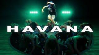 Download HAVANA - Camila Cabello Dance   Matt Steffanina ft NBA Timberwolves Dancers Video
