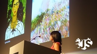 Download Amy Cheng: Recreate Masterpieces of Modern Art with JavaScript! - JSConf Iceland 2016 Video