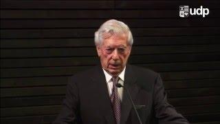 Download Conferencia ″De la utopía a la libertad″ con Mario Vargas Llosa, Premio Nobel de Literatura Video