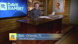 Download Wife Will Not Budget Video
