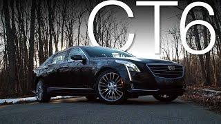 Download 2016 Cadillac CT6 Quick Drive | Consumer Reports Video