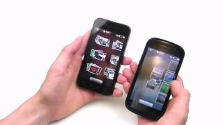 Download English: LG Optimus Black vs Google Nexus S Video