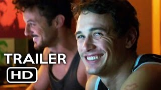 Download King Cobra Official Trailer #1 (2016) James Franco, Keegan Allen Drama Movie HD Video