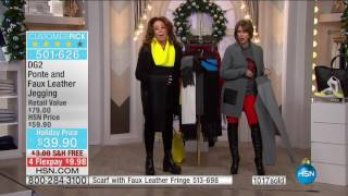 Download HSN | Diane Gilman Fashions 11.27.2016 - 10 AM Video