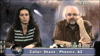 Download Argument from Making Sense - Atheist Experience #795 (793 & 794 Don't exist because of holidays) Video