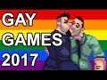 Download GAY VIDEO GAMES 2017 Video