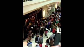 Download vancouver mall black friday Video