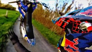 Download Hectic Road Bike Crashes & Motorcycle Mishaps 2019 Video