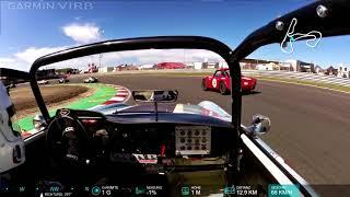 Download Zandvoort Historic Grand Prix 2017 Race 1 Triumph Competition Video