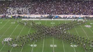 Download Fightin' Texas Aggie Band Halftime: LSU Video