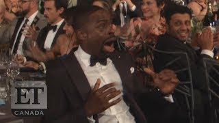 Download Sterling K. Brown Reacts to 'This Is Us' SAG Awards Win Video
