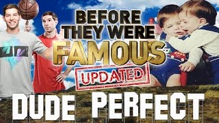Download DUDE PERFECT - Before They Were Famous - UPDATED Video
