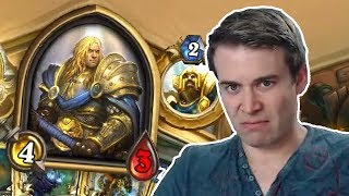 Download (Hearthstone) Fighting For Survival Video