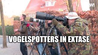 Download Vogelspotters in extase Video