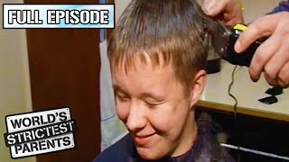 Download The Moolman Family - South Africa | Full Episodes | World's Strictest Parents UK Video