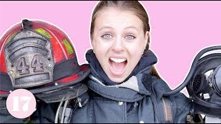 Download What It's Really Like to Be a Firefighter | Intern'd Video