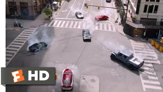 Download The Fate of the Furious (2017) - Harpooning Dom's Car Scene (6/10) | Movieclips Video