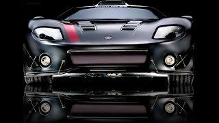 Download Factory Five GTM Supercar Video