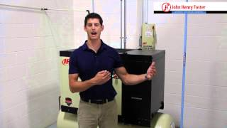 Download How to Size an Air Compressor - How much Flow and Pressure is Needed? Video