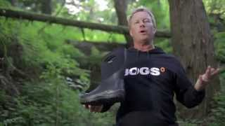 Download BOGS - Classic Ultra Mid Men Video