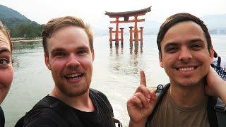 Download Learning About The Atomic Bomb! Hiroshima & Nagasaki (Vlog #15) Video