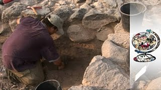 Download Israel's Latest Weapon Against Palestine is Archaeology Video