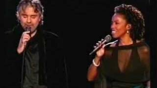 Download Andrea Bocelli & Heather Headley - 'The Prayer' Video