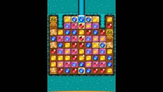 Download Diamond Digger Saga Level 1218 - NO BOOSTERS Video