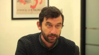 Download Writing Emotional Fiction - Paul McVeigh Video