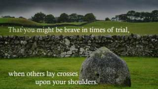Download Traditional Irish Blessing Video
