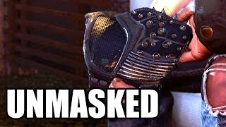 Download WATCH DOGS 2 - Wrench Unmasked Video
