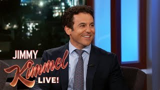 Download Fred Savage on The Wonder Years & His Lazy Kids Video