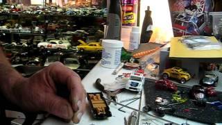Download Oldsmobile Vista Cruiser Wheel Swap Video