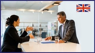 Download Business English conversation | Sales meeting Video