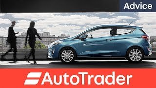 Download Ford Fiesta 2017: Best trim, engine, colours and options Video