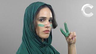 Download Iran (Sabrina) | 100 Years of Beauty - Ep 3 | Cut Video