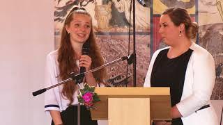 Download Északi missziói nap: Gáspárfalvi Dorka hozzászólása Video