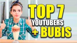 Download Top 7 youtubers con BUBIS más GRANDES Video