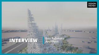 Download Sou Fujimoto: The infinite possibilities of open field architecture Video