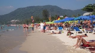 Download Phuket 2014 - Thailand - Patong Beach Video
