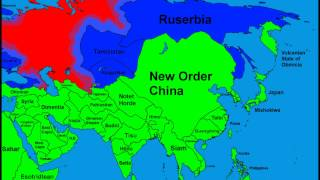 Download Alternate Future of Asia Timelapse(75 sub special) Video