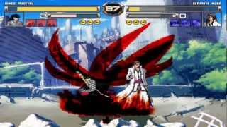 Download Bleach : Ultimate Mugen [Path to Power Reloaded] + Download link Video