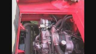 Download NSU Spider in Victoria Video