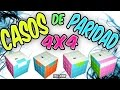 Download Paridades cubo 4x4 - Como resolver los casos de paridades - Xole Rubik Video