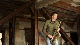 Download BEATBoX SAX - ″Dyakuyu″ (Thank you) - by Derek Brown Video
