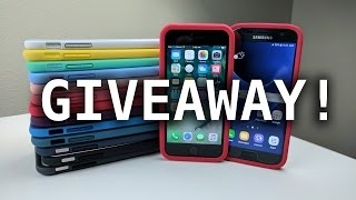 Download iPhone 7 & Galaxy S7 Giveaway! Video
