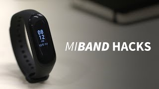 Download Mi Band 3 - Amazing Tips ! Video