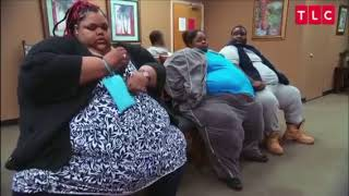 Download MY 600 LB LIFE, THE 1 TON FAMILY WEIGH IN! Video