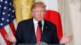 Download Report: Trump assembling team to fight negative press, leaks Video