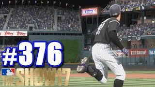 Download NEW BALL PHYSICS! | MLB The Show 17 | Road to the Show #376 Video